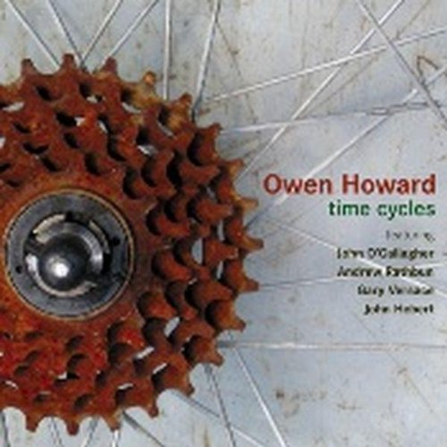 Owen Howard Time Cycles