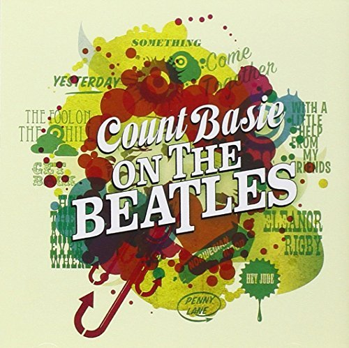 Count Basie On The Beatles Import Esp 2 On 1