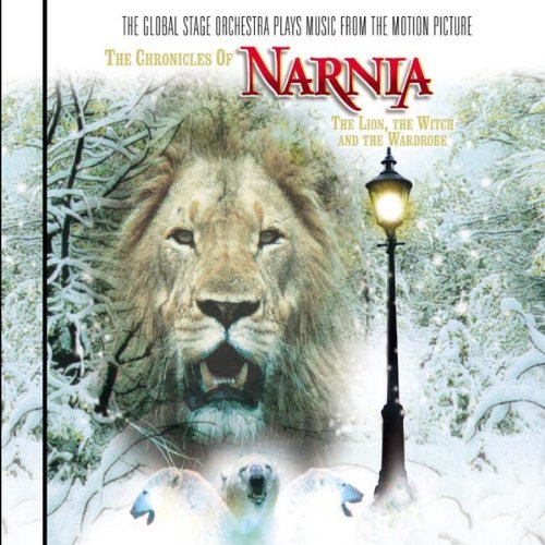 Chronicles Of Narnia The Lion The Witch And The Wardrobe Soundtrack