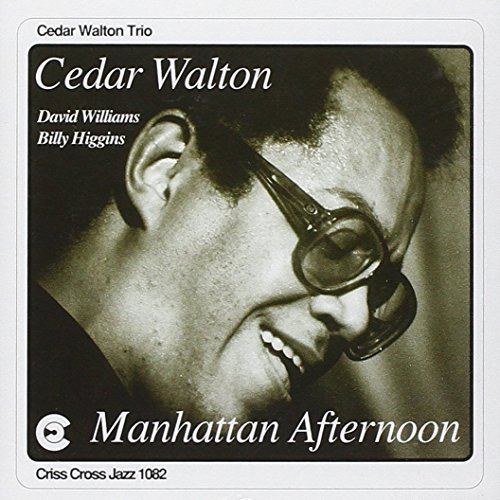 Walton Cedar Manhattan Afternoon