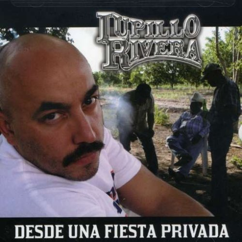 Lupillo Rivera Fiesta Privada