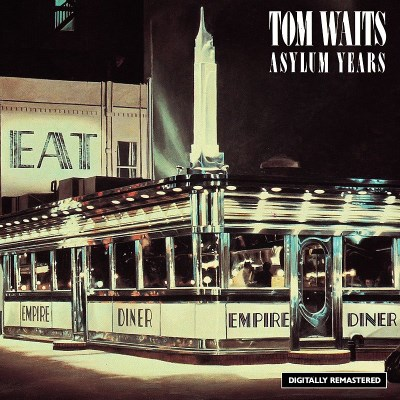 Tom Waits Asylum Years Import Aus