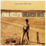 Paul Kelly Songs From The South Import Aus