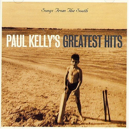 Kelly Paul Songs From The South Import Aus