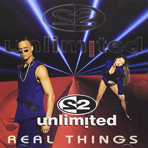 2 Unlimited/Real Things