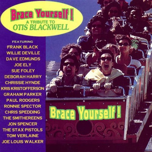 Brace Yourself! Brace Yourself! T T Otis Balckwell T T Otis Balckwell