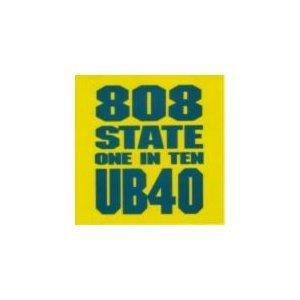 Eight-O-Eight State/One In Ten