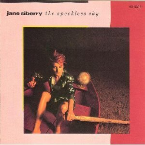 Jane Siberry Speckless Sky