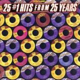 25 #1 Hits From 25 Years Volume I