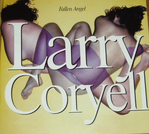 Coryell Larry Fallen Angel