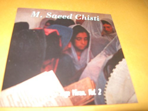 M. Saeed Chisti Vol. 2 Quari Sage Miran