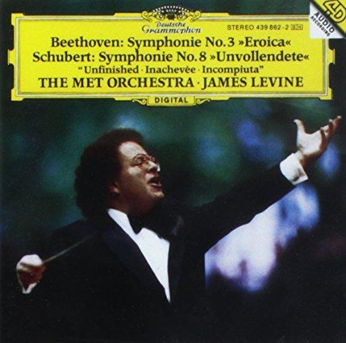 beethoven-schubert-sym-3-sym-8