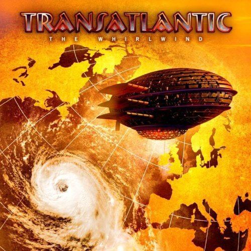 Transatlantic Whirlwind 2 CD Set