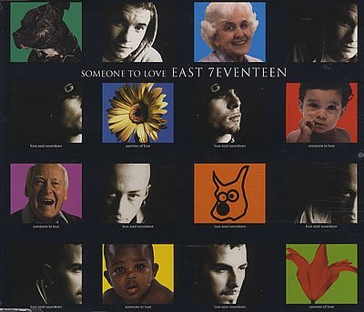 East 17 Someone To Love