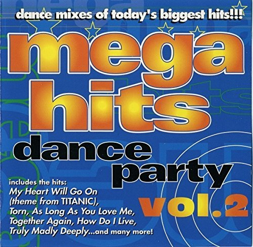 mega-hits-dance-party-vol-2-mega-hits-dance-party