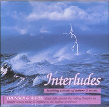Interludes Thunder & Waves