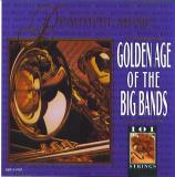 101 Strings Orchestra Golden Age Of The Big Bands