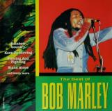 Best Of Bob Marley Soul Rebel [madacy]