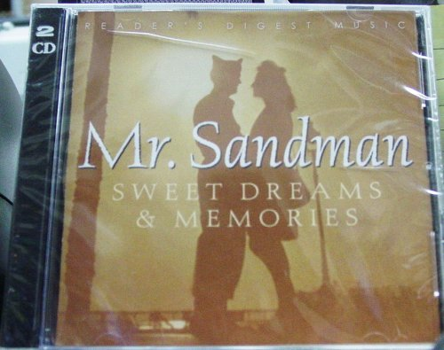 mr-sandman-sweet-dreams-memories