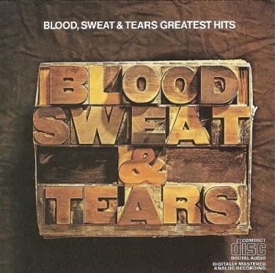 Blood Sweat & Tears/Greatest Hits