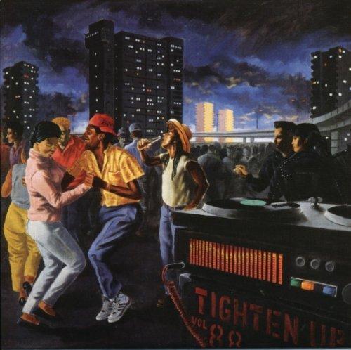 Big Audio Dynamite/Tighten Up '88