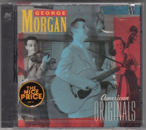 George Morgan American Originals