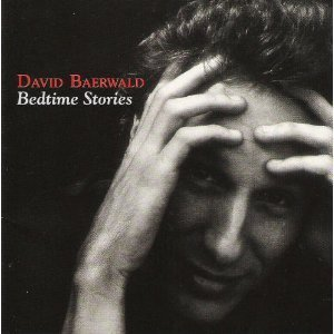 David Baerwald Bedtime Stories