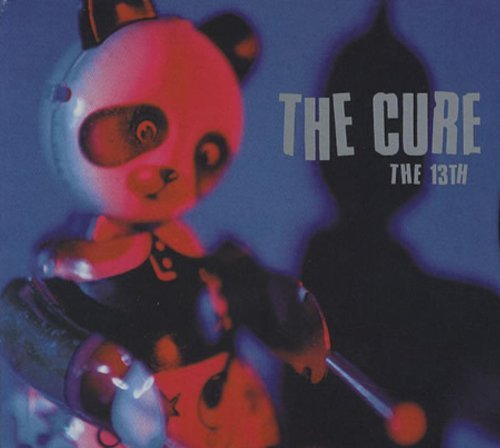 Cure Thirteenth