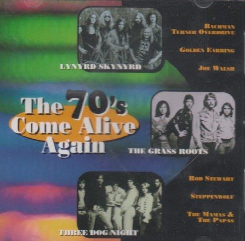 Seventies Come Alive Again/70's Come Alive Again