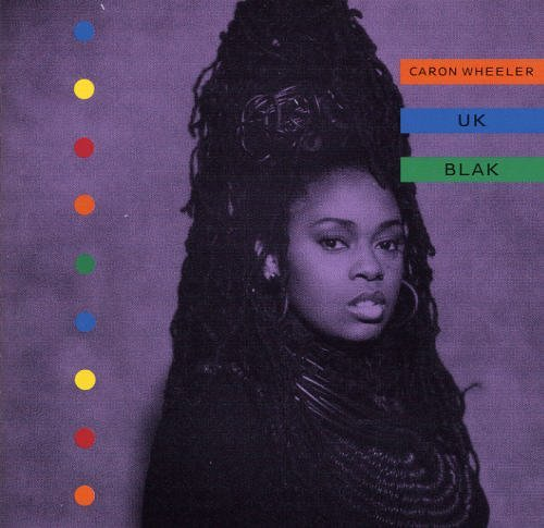 Caron Wheeler Uk Blak