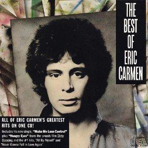 Eric Carmen/Best Of