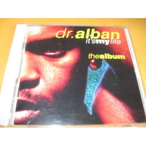 dr-alban-its-my-life