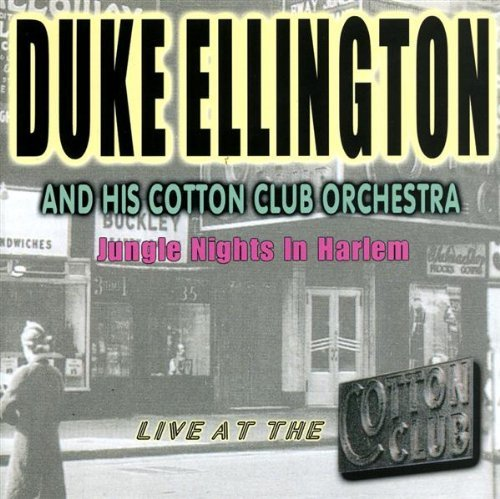 Duke Ellington Jungle Nights In Harlem