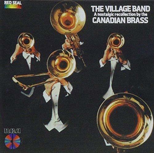 Canadian Brass/Village Band@Canadian Brass