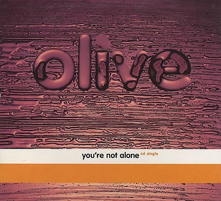 olive-youre-not-alone
