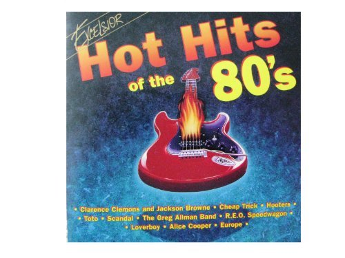 Hot Hits Of The 80's Hot Hits Of The 80's