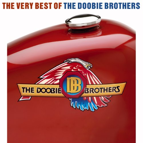 Doobie Brothers Very Best Of From Definitive C 2 CD Set