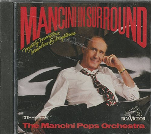 henry-mancini-in-surround-mostly-monsters-mu