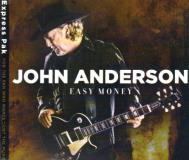 Anderson John Easy Money Express Pak (no Booklet)