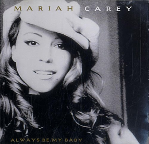 Carey Mariah Always Be My Baby