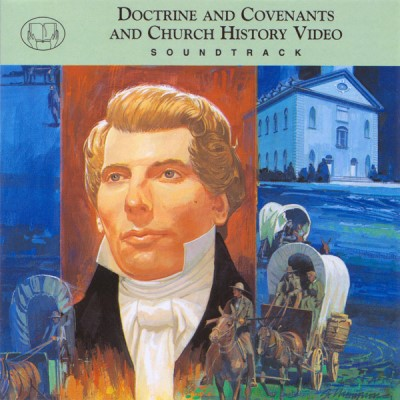 Doctrine And Covenants And Church History Video So