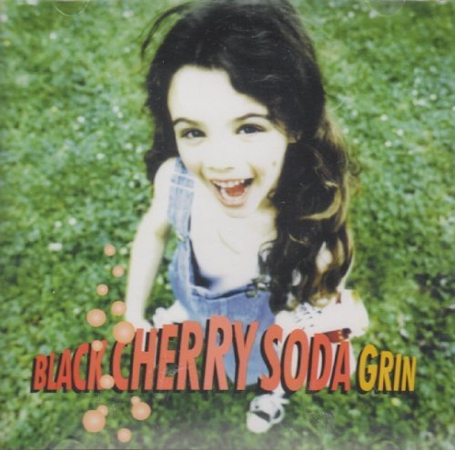 Black Cherry Soda Grin
