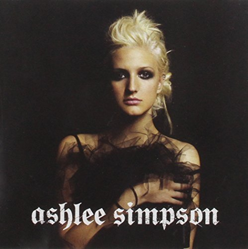 Simpson Ashlee Exclusive Ep