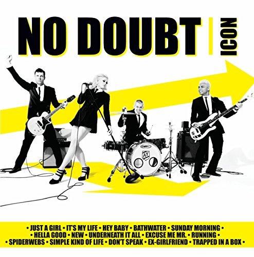 No Doubt/Icon
