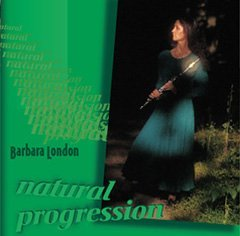 Barbara London Natural Progression