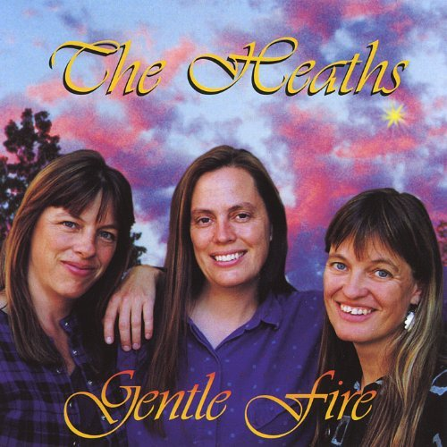 Heath Sisters Gentle Fire