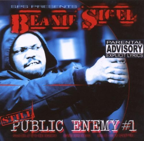 Beanie Sigel Still Public Enemy #1 Explicit Version