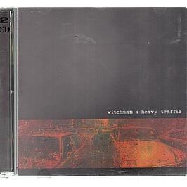 witchman-heavy-traffic-2-cd-set