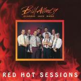 Allred Bill's Classic Jazz Band Red Hot Sessions