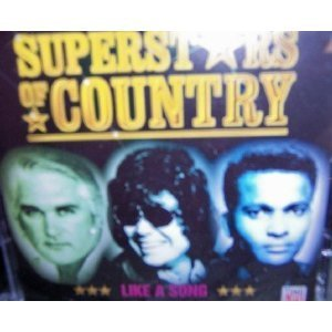 Superstars Of Country Dixie Road Superstars Of Country Dixie Road